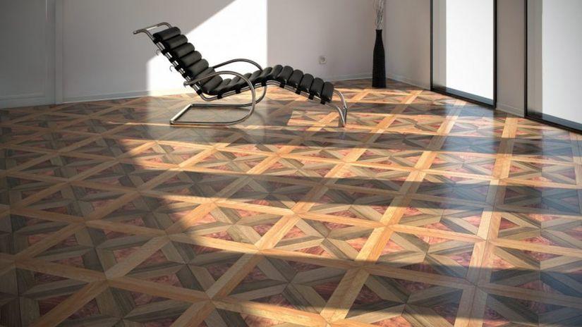 Omnitiles standalone: creare facilmente texture e pattern.