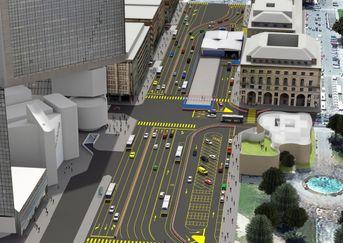 Cantiere urbano