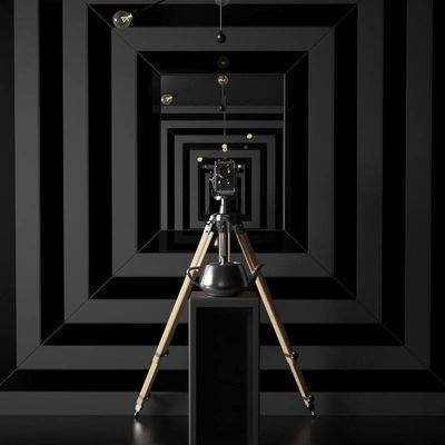 Design style black 2017