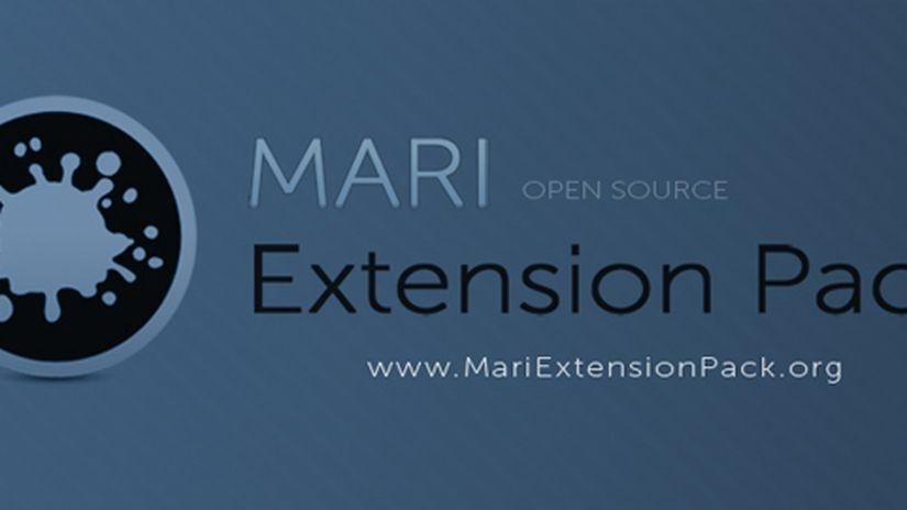MARI extension pack 3R1