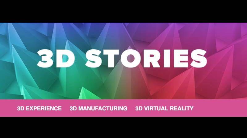Una nuova collaborazione editoriale su Treddi.com