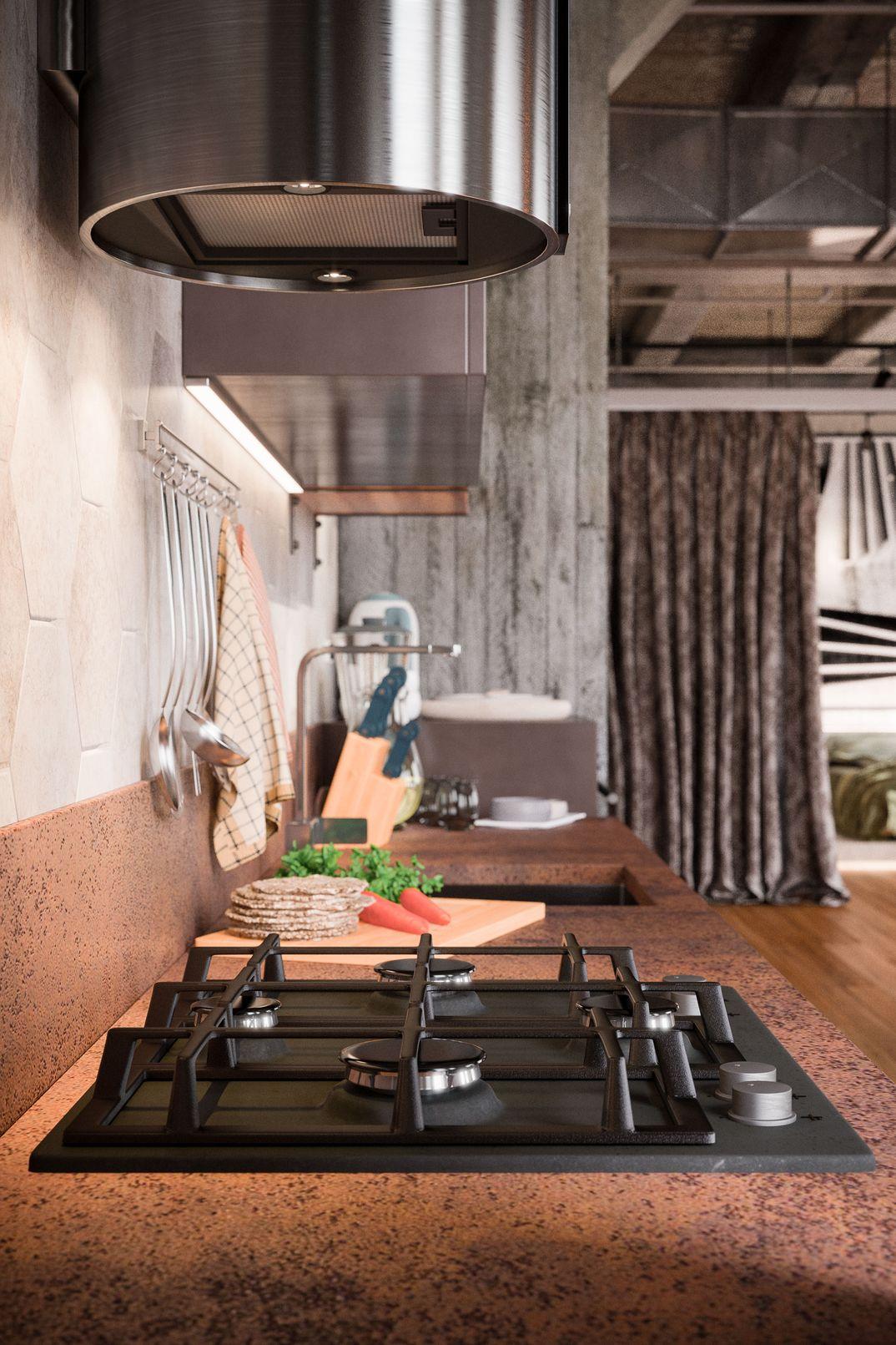 Loft Sweet Home