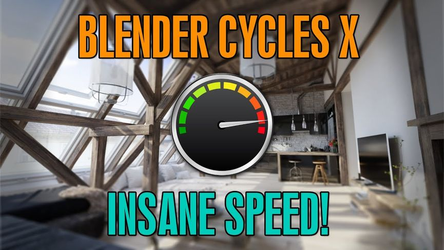 Cycles X è davvero così veloce?
