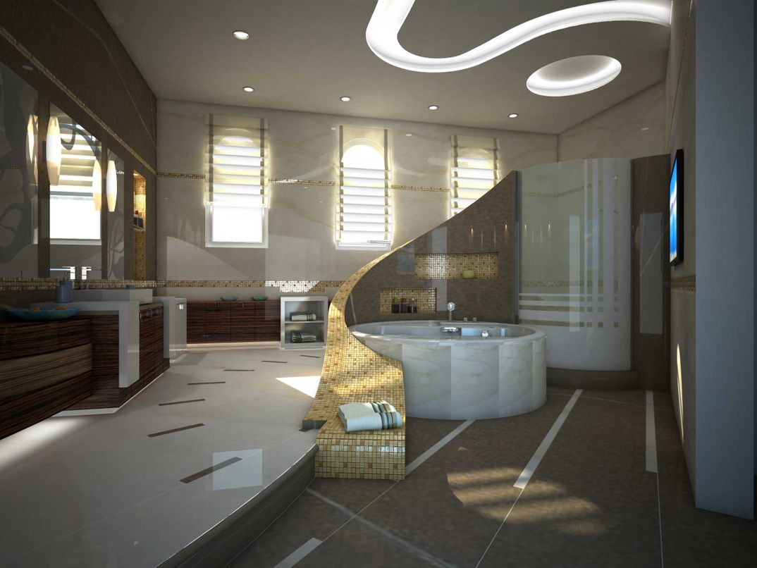 Private House In UAE