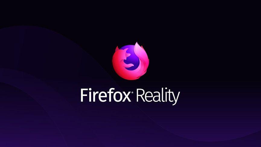 Firefox Reality: il primo browser per la Realtà Virtuale