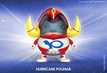 Hurricane POLIMAR