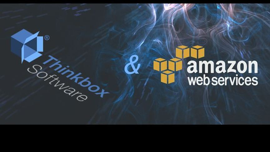 Amazon acquisisce Thinkbox Software