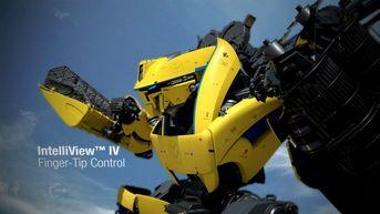 CNH Robot Transform