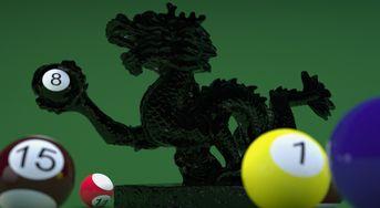 Dragon's POOL