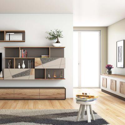 Living room P016A