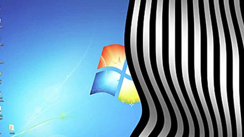 Creazione di un desktop personalizzato