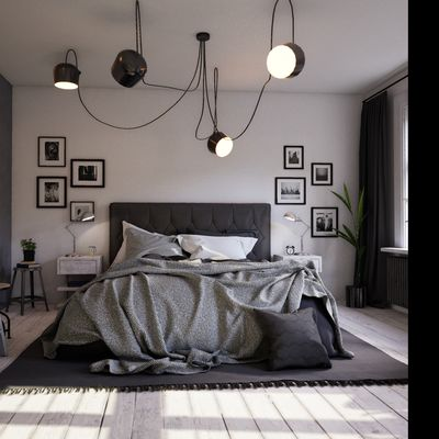 Studio flat - Unreal Engine 4