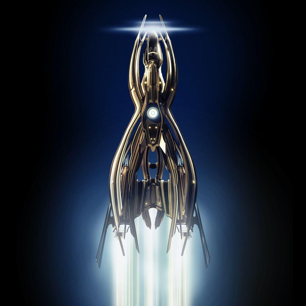 Gemini - Navicella Leggera