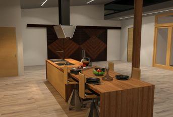 Interior Design 2.0 New Project