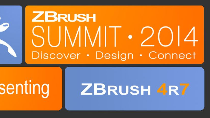 ZBrush 4R7 announced