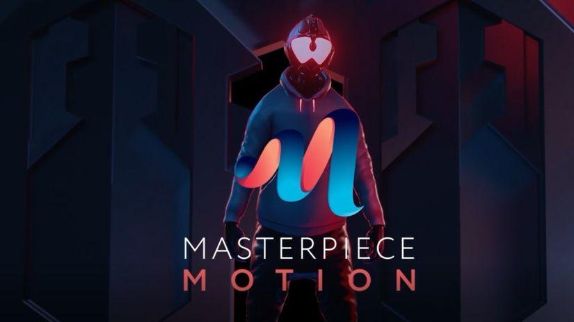 Masterpiece Motion - il rigging in realtà virtuale