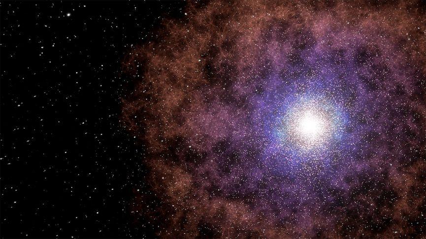 Making of: Come il 3D ci ha salvato dalla Materia Oscura