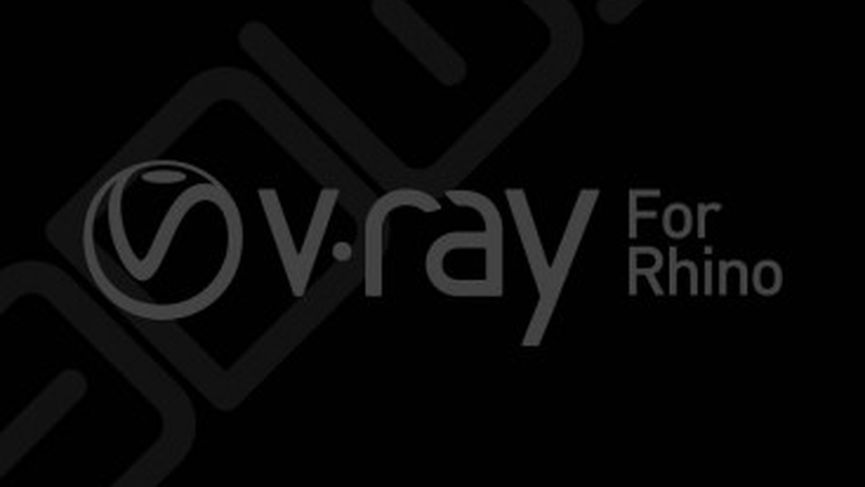 V-Ray per Rhino - 140 euro di sconto e upgrade gratis