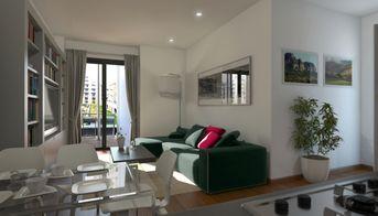 Residence LaSalle - bilocale