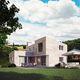 casa contemporanea nuova illuminazione