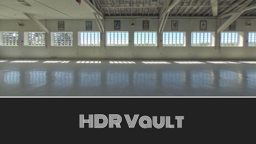HDR Vault: 44 Immagini HDR da scaricare gratuitamente