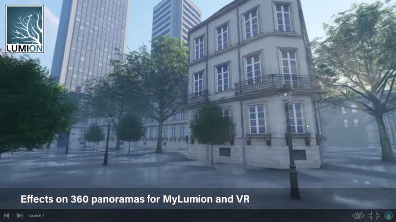 News oculus rift - Grafica 3D