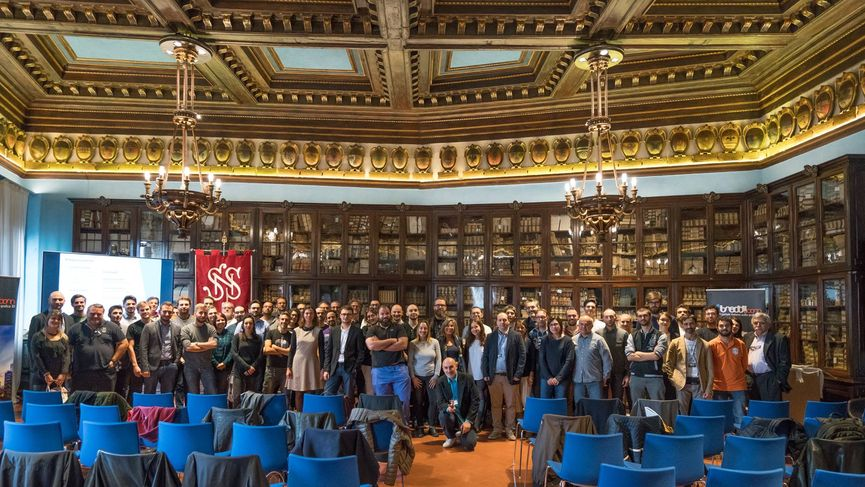 Ottimo successo per Pisa 3D