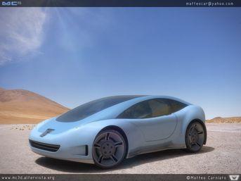 Concept CAR - MCV6