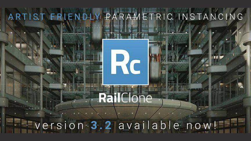 iToo rilascia RailClone 3.2