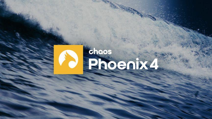 Chaos annuncia Phoenix 4