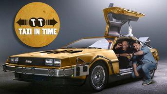Taxi in Time - Italiano