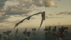 Game of Thrones - vfx breakdown by Mackevision