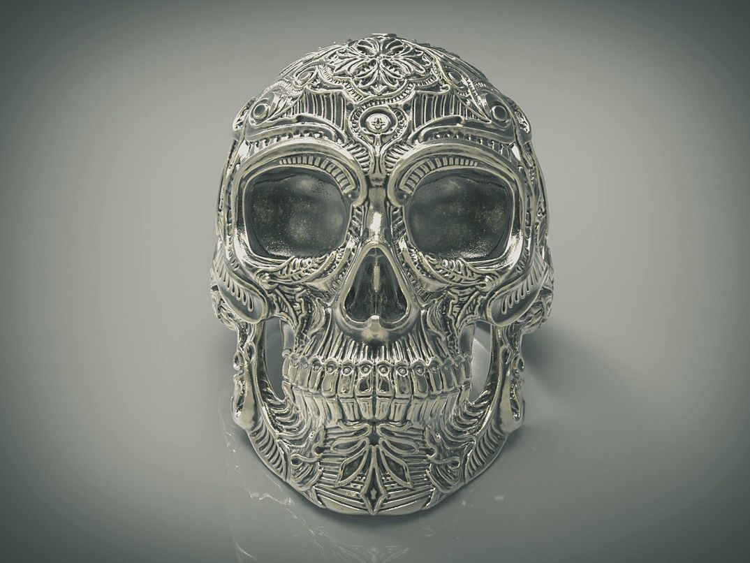 SkullRing_Jewlery