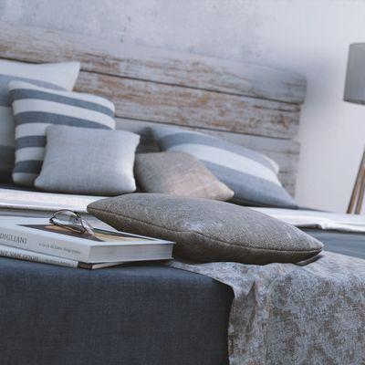Bedroom Project - Render 3D