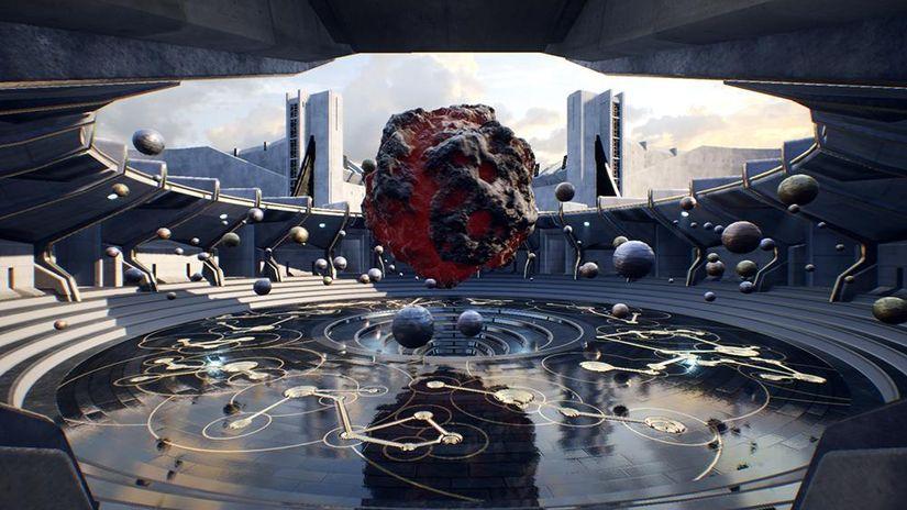 Unreal Engine 4.15
