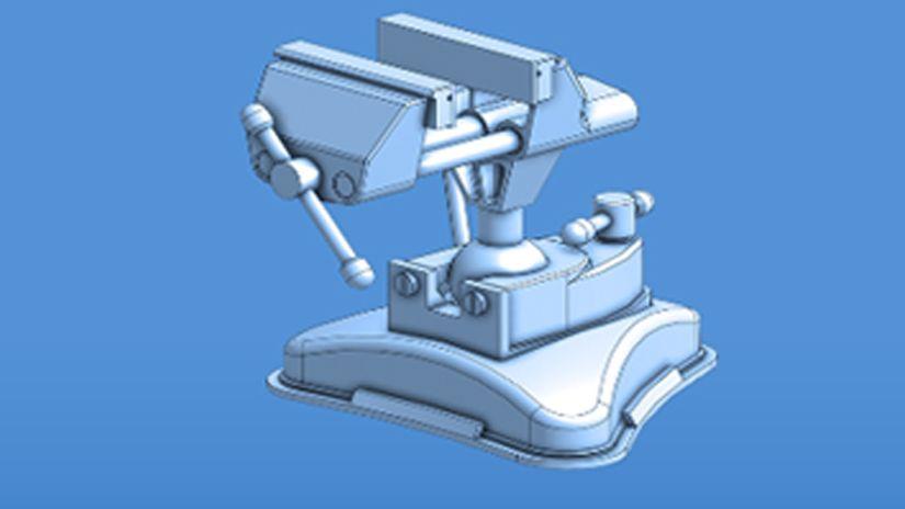 Onshape CAD beta