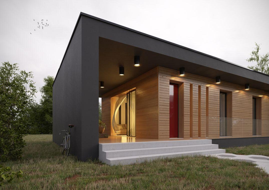 render house