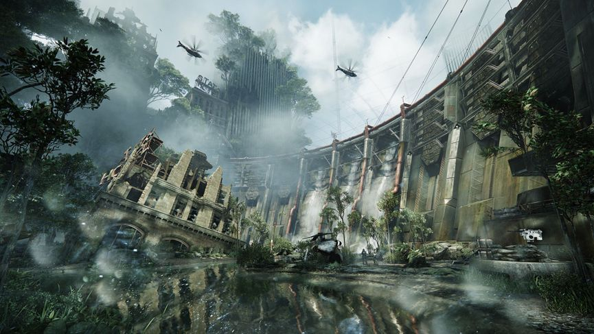 Crytek CryEngine 5.6