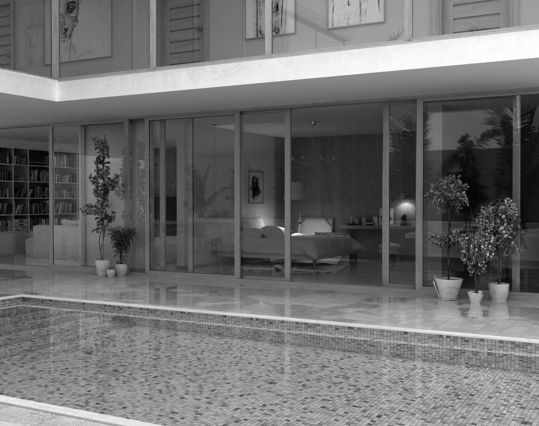 House Milà