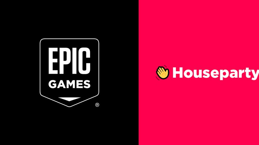 L'impero real time di Epic Games ingloba anche Houseparty