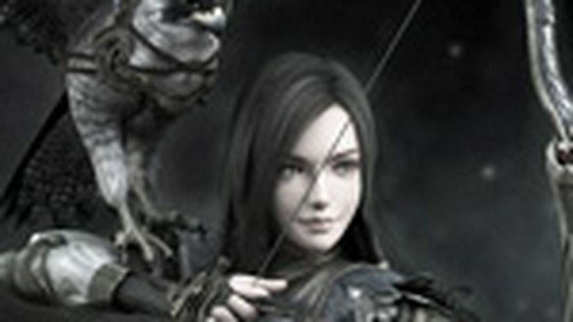 Traduzione Making Of: Helena The Archer
