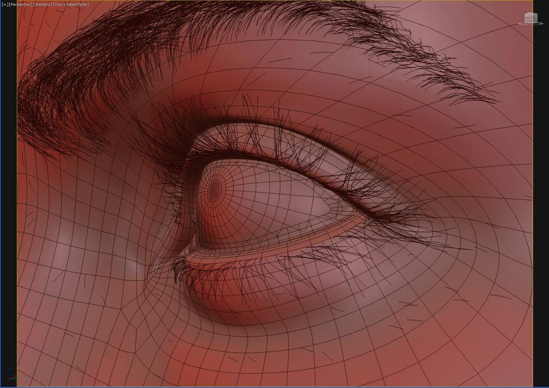 Eye/light