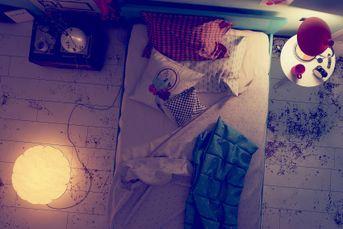 Marvelous bedroom