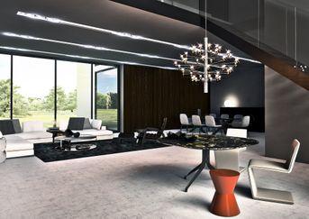 interno showroom