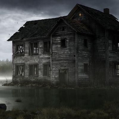 Quella casa nella palude...