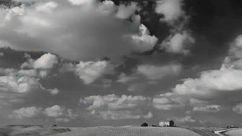 Conversione di una foto da colori a Bianco e Nero
