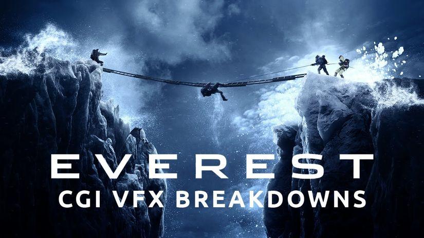 Oscar nominees - vfx shortlist