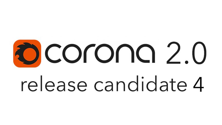 Corona Renderer 2 per 3ds Max (Release Candidate 4)