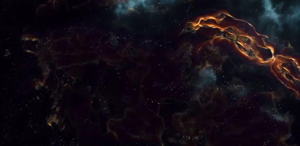 Houdini:Nebula