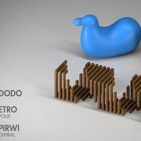 Dodo - Etro - Pirwi Espiral